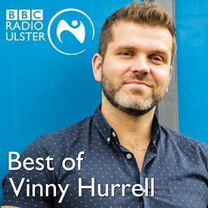 Best Of Vinny Hurrell