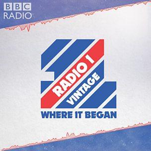 Radio 1 Vintage