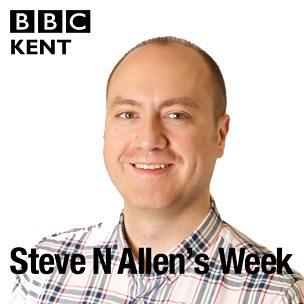 Steve N Allen's Week