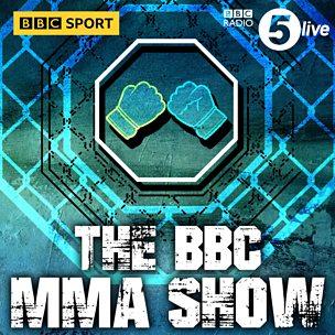 The BBC MMA Show