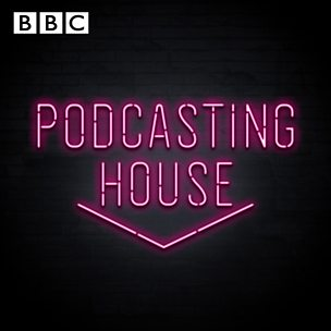 Podcasting House