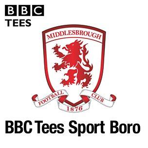 BBC Tees Sport Boro