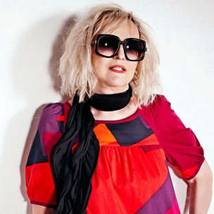 Annie Nightingale presents...