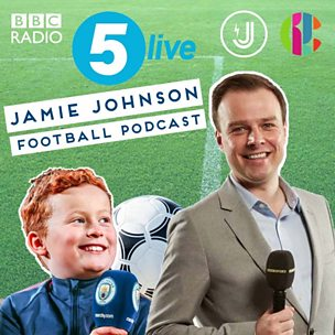 Jamie Johnson Football Podcast