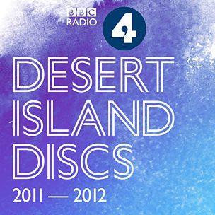 Desert Island Discs: Archive 2011-2012