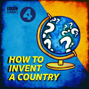 How to Invent a Country