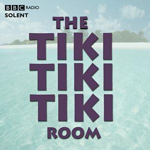 The Tiki Tiki Tiki Room