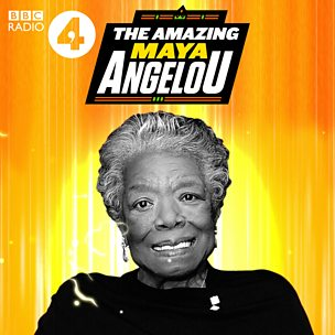 The Amazing Maya Angelou