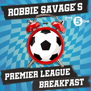 Robbie Savage's Premier League Breakfast