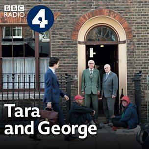 Tara and George