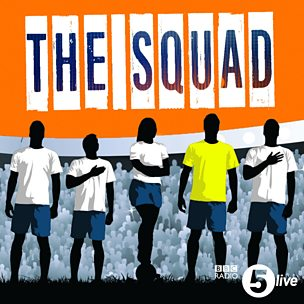 The Squad Football Pod