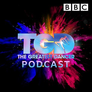 The Greatest Dancer Podcast