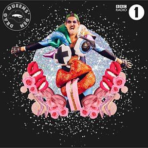 Radio 1's Drag Queens' Den
