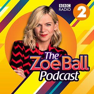 The Zoe Ball Podcast