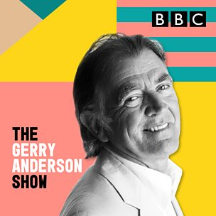 The Gerry Anderson Show