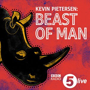 Kevin Pietersen: Beast Of Man