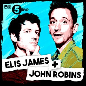 Elis James and John Robins