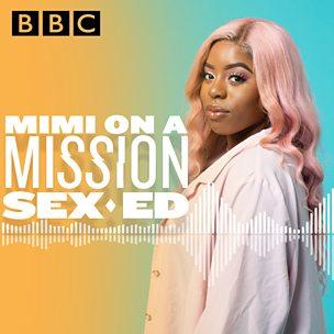 Mimi on a Mission: Sex Ed