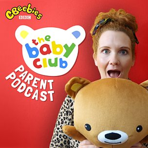 The Baby Club Parent Podcast