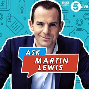 Ask Martin Lewis Podcast