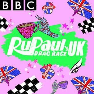 RuPaul's Drag Race UK: The Podcast