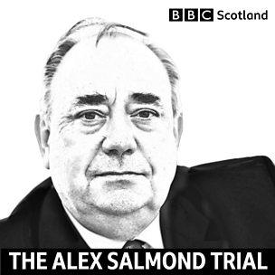 The Alex Salmond Trial