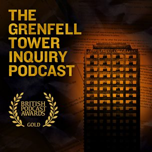 The Grenfell Tower Inquiry Podcast