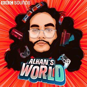 Alhan's World