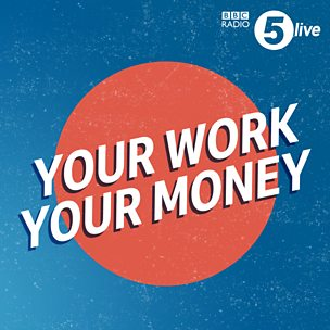 Your Work, Your Money: The Business and Money Advice Podcast