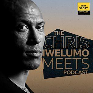 Chris Iwelumo Meets