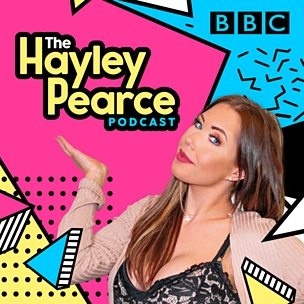 The Hayley Pearce Podcast