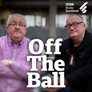 Off the Ball Podcast