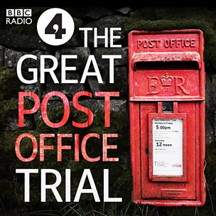 The Great Post Office Trial