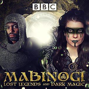 Mabinogi: Lost Legends and Dark Magic