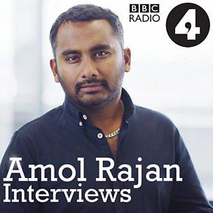 Amol Rajan Interviews...