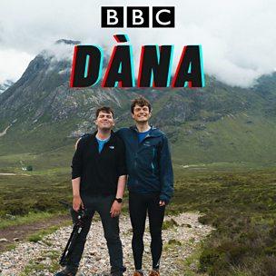 Dàna: Scotland's Wild Side