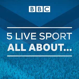 5 Live Sport: All About...