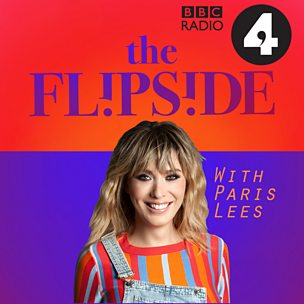 The Flipside with Paris Lees
