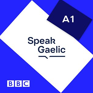 SpeakGaelic