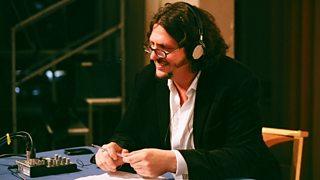 BBC Radio 4 - The Kitchen Cabinet