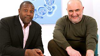 Radio 2 comedians dating