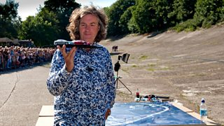 BBC Two - James May's Toy Stories - Episode guide