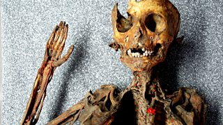 BBC Two - History Cold Case, Series 1 - Episode guide