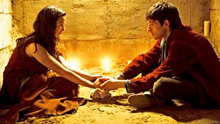 BBC One - Merlin, Series 2 - Episode guide