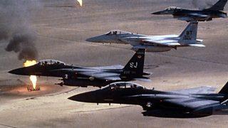 BBC - Gulf War