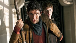 BBC One - Merlin - Episode guide