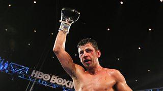 BBC Radio 5 live - 5 Live Sport, 5 Live Boxing