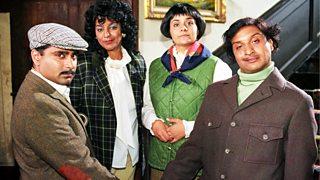 BBC Radio 4 - The Reunion - Topics - BBC Radio comedy programmes