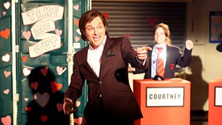 BBC Three - Bad Education, Series 2 - Episode guide