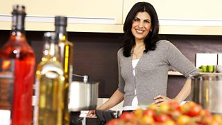 BBC Two - Indian Food Made Easy, Series 1 - Episode guide